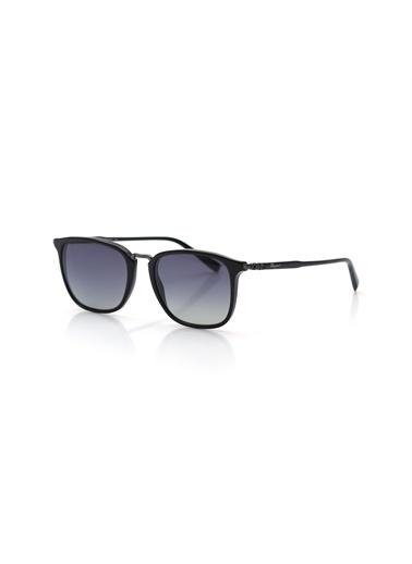 Salvatore Ferragamo Güneş Gözlüğü Siyah